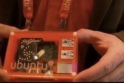 Canonical Brings Snappy Ubuntu Linux to Raspberry Pi - eWeek | Raspberry Pi | Scoop.it