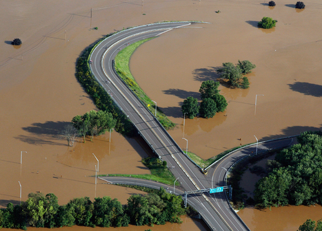 Flooding: Too much of a basic human need | waterresources | Scoop.it