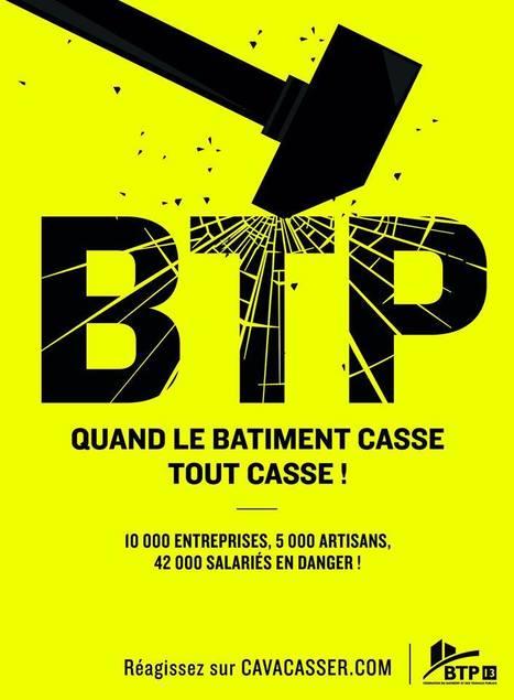 """Grande Mobilisation «Sauvons les entreprises»-cavacasser.com | Architecture Organique | Scoop.it"
