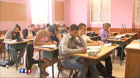 Le journal de 13h - Les colonies de vacances éducatives | Vacances Educatives - Séjours Linguistiques | Scoop.it
