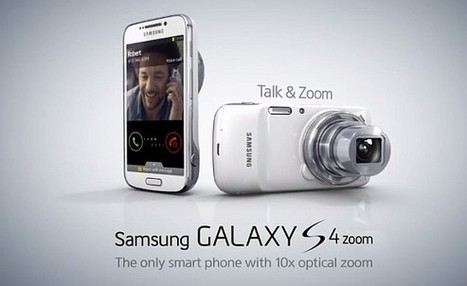 Galaxy S4 Zoom Prices and Specifications | Android | Scoop.it