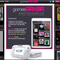 GamesGRABR: il social network per veri gamers | Flash game | Scoop.it