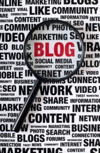 How to Create a B2B Blog | The Perfect Storm Team | Scoop.it