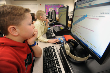 Education officials say PARCC saved $2.5M compared to previous state tests | Common Core Online | Scoop.it