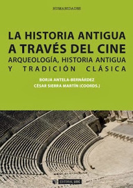 Libro: La Historia Antigua a través del cine (UOC) | LVDVS CHIRONIS 3.0 | Scoop.it