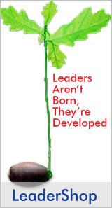 Leadership Development - News and Issues @ LeadershipNow.com | Visual*~*Revolution | Scoop.it