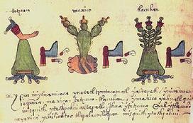 La Triple Alianza: origen del Imperio Azteca   Grandes Historias Aztecas   Scoop.it
