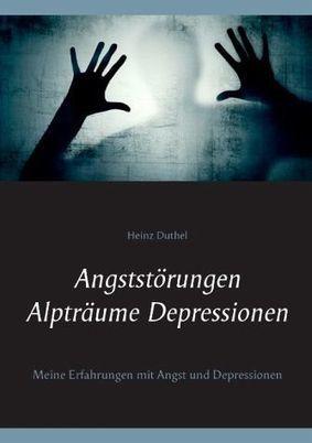 Angststörungen - Alpträume - Depressionen | Book Bestseller | Scoop.it