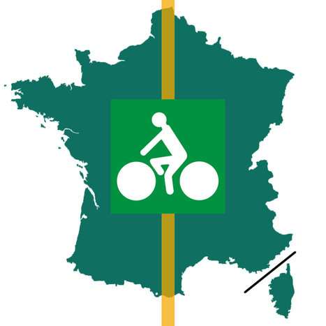 La Méridienne à vélo | Cicloturismo - Cyclotourisme - Cycle tourism | Scoop.it