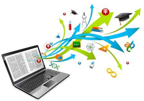 NetPublic » Plus de 50 MOOC créatifs d'étudiants sur la culture numérique (Université Lille 3) | Education - Formation | Scoop.it