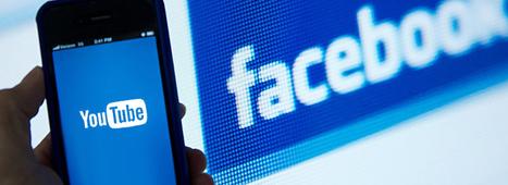 Así es el nuevo movimiento de Facebook para poner a YouTube contra las cuerdas | Uso inteligente de las herramientas TIC | Scoop.it