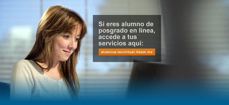 Universidad TecVirtual | universidad virtual | Scoop.it