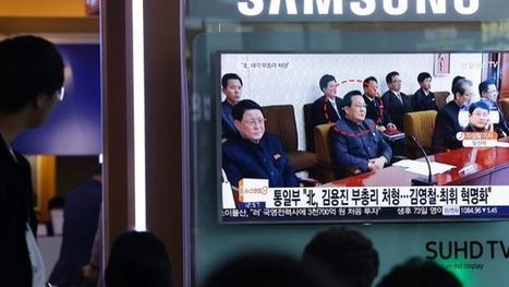 North Korea executes top official for 'disrespect', Seoul reports | Culture and Spirituality | Scoop.it