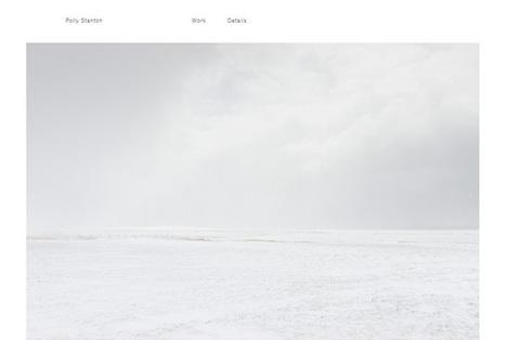 30 Beautiful Minimalist Web Designs - Design Instruct | My Checked | Scoop.it