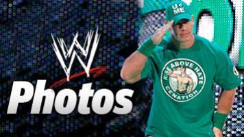 Captivating Photos and Close-Up Images of all your favorite WWE Superstars | Sports Photography | Scoop.it