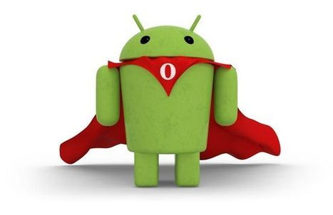 Top 5 web browsers for Android and iOS | Tech bloggerz | Scoop.it
