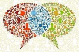 One In Four People Worldwide Use Social Media [STUDY] - AllTwitter | Social media updates | Scoop.it