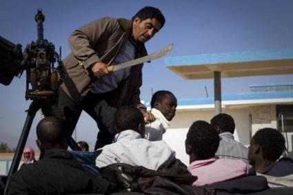 With Terrorists In Power Libyans are in Danger ~> Thousands Remain In Secret Libya Militia Prisons | Saif al Islam | Scoop.it
