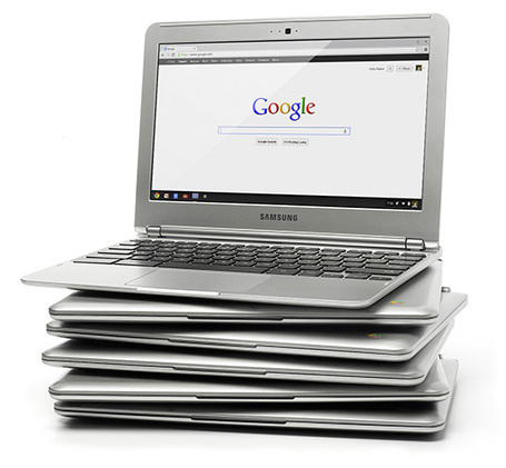 Chromebooks in Teaching & Learning | iEduc | Scoop.it