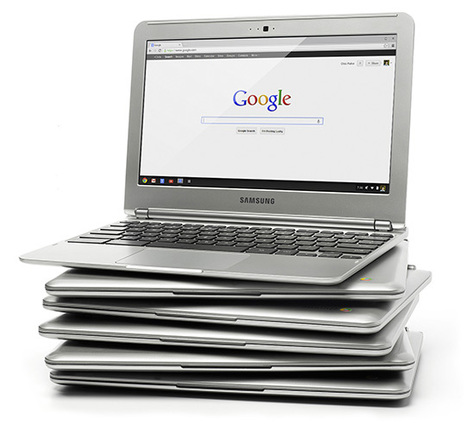 Chromebooks in Teaching & Learning | omnia mea mecum fero | Scoop.it