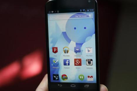 Download dei migliori sfondi Nexus 5 in HD | Angariblog.net | AngariBlog | Scoop.it