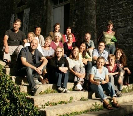 La question de l'identification du blé vêtu : « Hulled wheat workshop » à Jalès | ArchéOrient – Le Blog | Archaeobotany and Domestication | Scoop.it