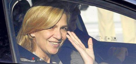 La Infanta cobró 33.000 euros por alquilar su palacete a su empresa - Diario de Mallorca | cerrajeros valencia | Scoop.it