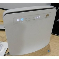 Vodafone B4000 4G LTE Cat6 WiFi Router | 4G LTE Mobile Broadband | Scoop.it