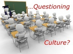 A Questioning Culture – for the CLASSROOM thistime! | Pedagogical Ponderings | Scoop.it