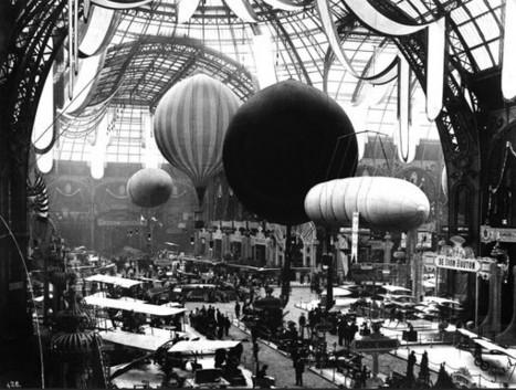 La France candidate à l'Exposition universelle de 2025 | Le Grand Paris sous toutes les coutures | Scoop.it