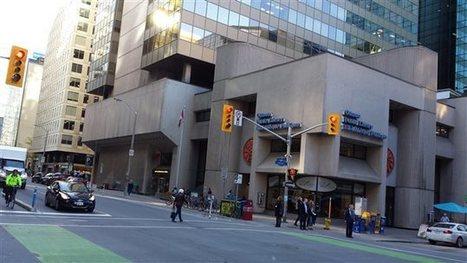 Future bibliothèque centrale d'Ottawa: 12 sites sont retenus | Bibliothèque et Techno | Scoop.it