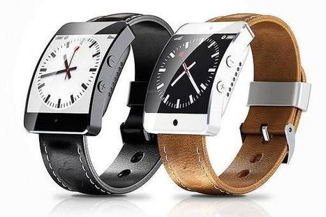 Why an iWatch may not be as big as the iPhone   EconMatters   Scoop.it