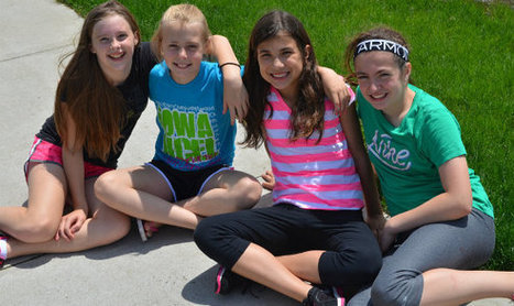 5 Gleanings from My First Middle School Year | Cool School Ideas | Scoop.it