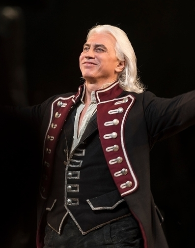 Dmitri Hvorostovsky, Brain Tumor Gone and Cancer-Free, to Sing at Helikon Opera in November : Classicalite | Senior Care | Scoop.it