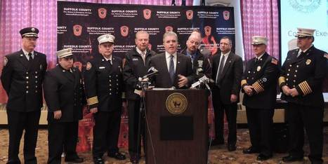 Suffolk County Government - Suffolk County First Municipality on East Coast to Implement PulsePoint Smartphone App | Coffee Party News | Scoop.it