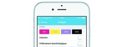 La pharmacovigilance en poche ! - App'store e-santé : l'appli My eReport | vigilances sanitaires | Scoop.it