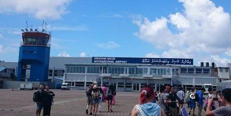 Une centaine de Français bloqués depuis le 10 août dans un aéroport aux Maldives | AFFRETEMENT AERIEN KEVELAIR | Scoop.it