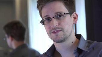 Edward Snowden desperately seeking asylum: Habla español, Edward? - Los Angeles Times   Asylum in USA   Scoop.it