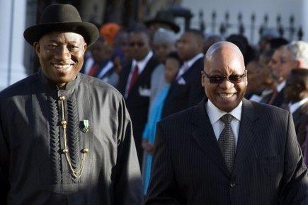 Zuma appelle les Sud-africains à investir en Afrique | Africa Diligence | Comores | Scoop.it