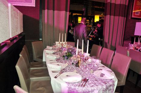 Chez Françoise, Menus Grandes Tables, pour de savoureux repas en Groupe ! | Gastronomie Française 2.0 | Scoop.it