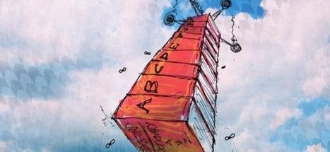 Technologie : Le drone-vertising à l'assaut des villes ! | Une nouvelle civilisation de Robots | Scoop.it
