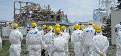 Fukushima : Tokyo répond aux critiques | L'Express.fr | Japon : séisme, tsunami & conséquences | Scoop.it