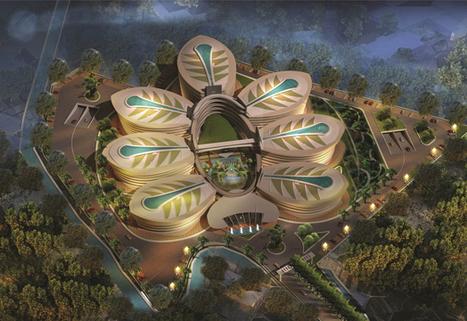 India Art n Design inditerrain: A Jewel in the Crown | India Art n Design - Architecture | Scoop.it