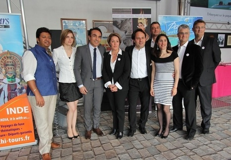 Réceptifs : Fidélia va négocier activement avec les réseaux à la rentrée | Easia Travel | Scoop.it