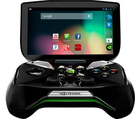 NVIDIA SHIELD Gaming Portable - Modern era gaming portable - GadgetPress | GadgetPress | Scoop.it