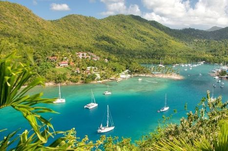 The prettiest beaches in the Caribbean | Caribbean Islands | Scoop.it