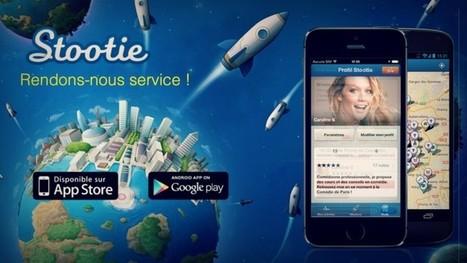 Stootie : échange de services entre particuliers et vide-greniers virtuel | On parle de Stootie dans les médias! | Scoop.it