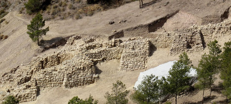 Is this western Europe's first city? : Past Horizons Archaeology | Archaeology News | Scoop.it