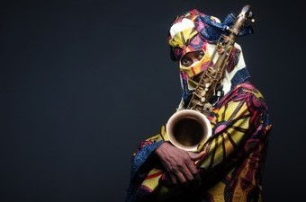 Lagbaja takes Afropop in many different directions at Howard Theater   The Washington Post   Kiosque du monde : Afrique   Scoop.it