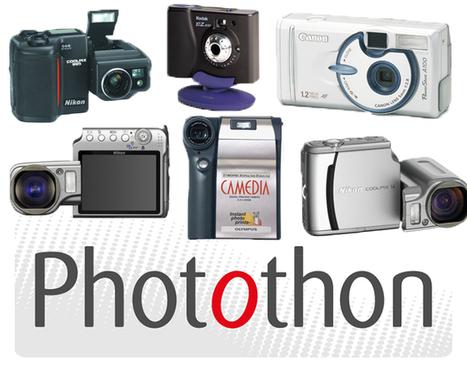 Bièvres Photothon : sauvegardez la mémoire des premiers appareils (...) - Le Monde de la Photo | Clic France | Scoop.it